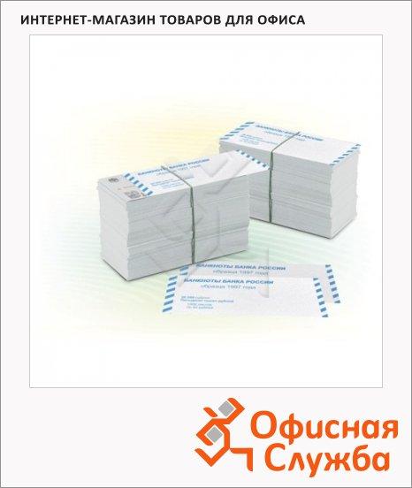 Накладка для упаковки корешков банкнот Orfix номинал 50руб, 2000шт