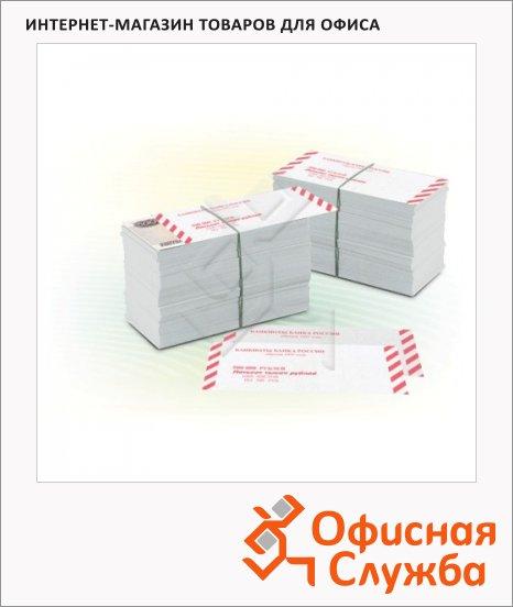 фото: Накладка для упаковки корешков банкнот Orfix номинал 500руб 2000шт