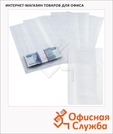 фото: Пакет для вакуумной упаковки 1000шт 200x300мм, 3 слоя