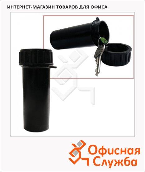 фото: Пенал для ключей 40x105мм пластиковый