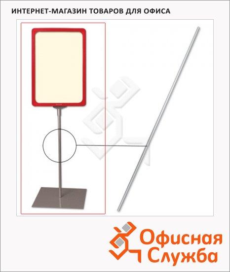 Трубка для сборки напольной демосистемы POS Pos 120 смх10 мм, 10 мм, 290268