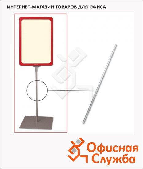 Трубка для сборки напольной демосистемы POS Pos 80 смх10 мм, 10 мм, 290267