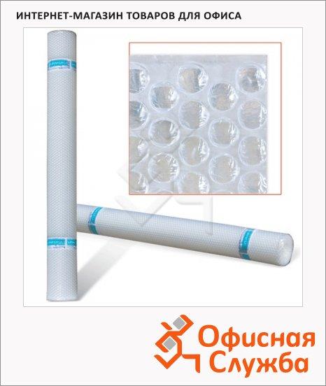 фото: Пленка воздушно-пузырчатая 3-х слойная 1.2м х 5м 113 г/кв.м