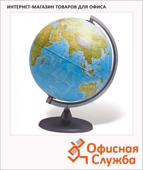 Глобус физический Tecnodidattica Orion 30см, на круглой подставке