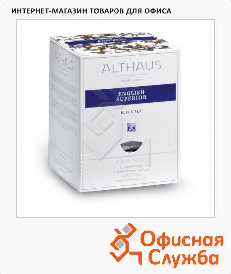 ��� Althaus English Superior, ������, ��������, � ����������, 15 ���������