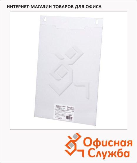 Дисплей-карман Brauberg А4, 210х297 мм, 290428