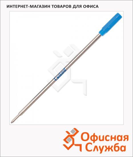фото: Стержень для шариковой ручки Galant Cross синий 0.7 мм, металлический, 170103