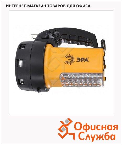 фото: Фонарь светодиодный Эра FA65M 19xLED + 24xLED аккумулятор 6V 4.5Ah