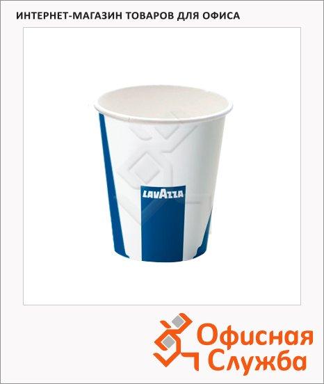фото: Стакан одноразовый Lavazza 100мл бумажный, 60шт/уп