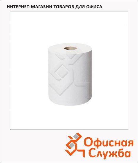 Туалетная бумага Tork Advanced T9, 472193, в рулоне с центральной вытяжкой, 112м, 2 слоя, белая