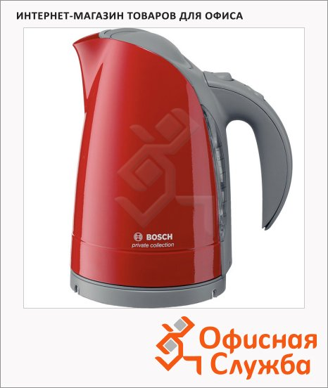 ������ ������������� Bosch Private collection TWK6006N �������, 1.7 �, 2400 ��