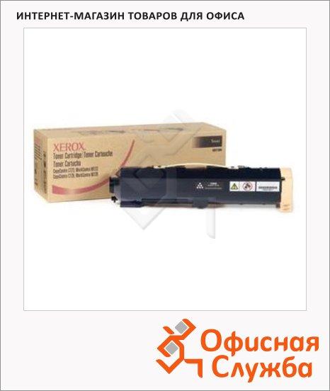 фото: Тонер-картридж Xerox 006R01182 черный