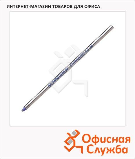 Стержень для шариковой ручки Schneider Express 56М синий, 0.5 мм, 67 мм