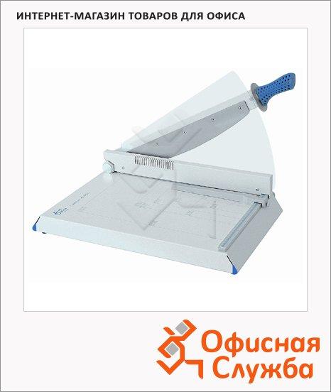 Резак сабельный для бумаги Profioffice Cutstream HQ 440 SP, 440 мм, до 40л