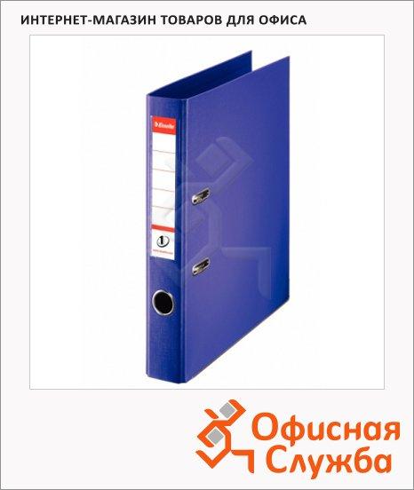 Папка-регистратор А4 Esselte Power №1 фиолетовая, 50 мм, 811540