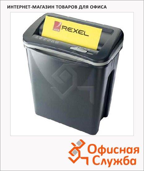 Персональный шредер Rexel Selencio V30WS, 7 листов, 18 литров, 2 уровень секретности