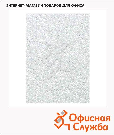 фото: Обложки для переплета картонные Gbc ReGency белые А4, 325 г/кв.м, 100шт