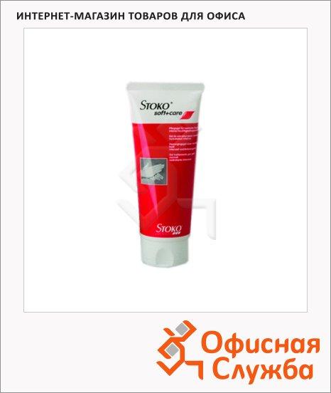 фото: Крем регенерирующий для рук Stoko Evonik soft+care 100мл