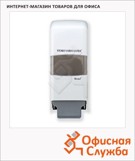 Дозатор Stoko Evonik Vario Ultra для бутылей 1 и 2л, белый