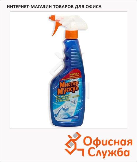фото: Чистящее средство для сантехники
