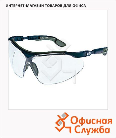 фото: Очки защитные Uvex Uvex Ай-Во прозрачные открытые, 9160.285