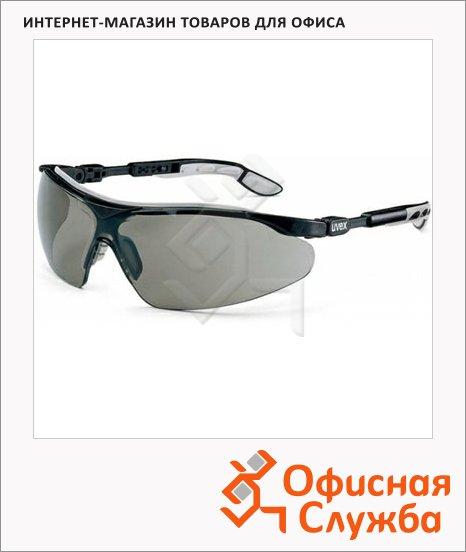 фото: Очки защитные Uvex Uvex Ай-Во серые открытые, 9160.076