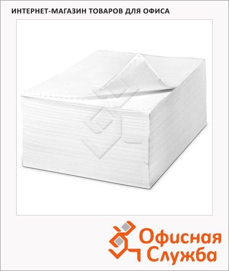 Перфорированная бумага 420х305мм, белизна 98%CIE, 1600шт