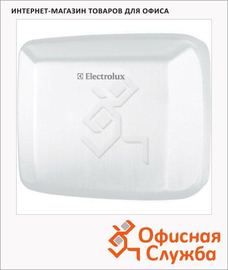 Сушилка для рук Electrolux EHDA/W-2500 2500Вт, 30м/с, белый