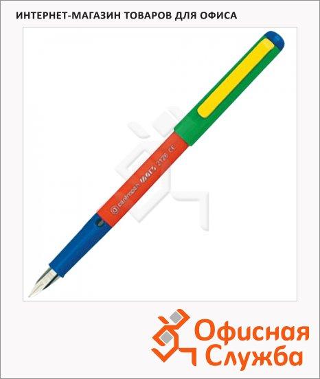 фото: Ручка перьевая Centropen Mars Plus F, два запасных баллончика