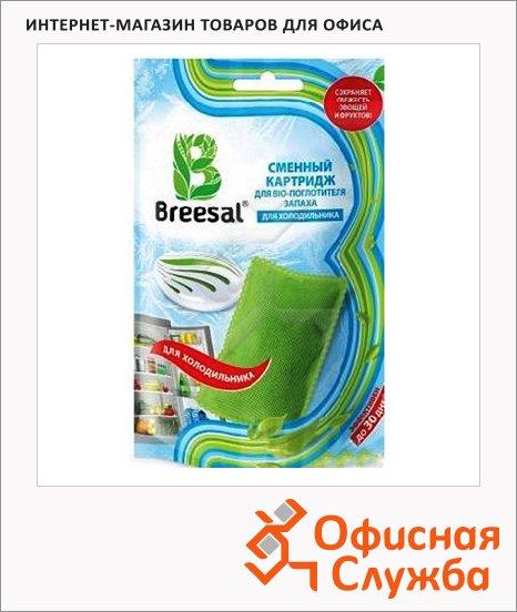 фото: Поглотитель запаха для холодильников Bio запасной блок