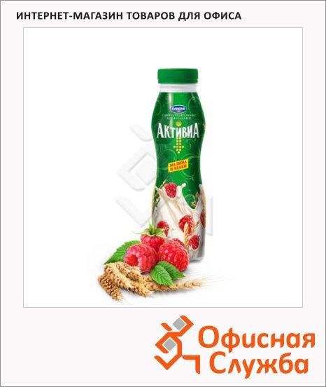 Йогурт питьевой Растишка Клубника 16 200г  купить с