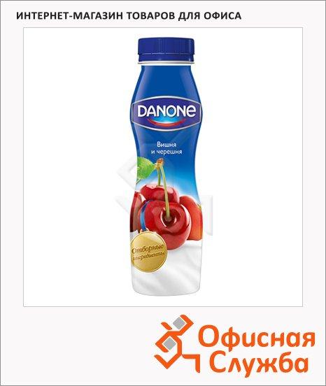 Йогурт питьевой Калорийность и состав йогурта питьевого