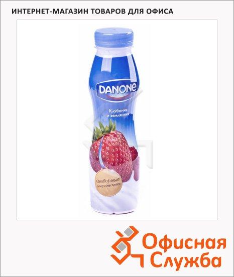 Йогурт питьевой Danone Питьевая Активия Чернослив