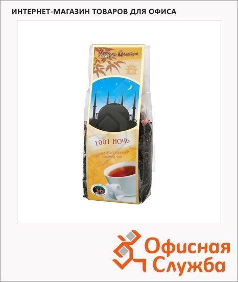 фото: Чай 1001 ночь черный, листовой, 100 г