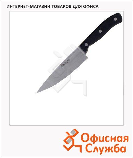 Нож кухонный Attribute Rubin 16см, универсальный