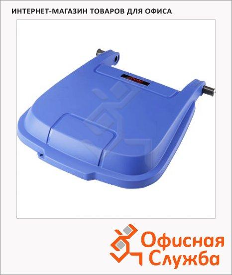 фото: Крышка для контейнера Vileda Pro Атлас 100л синяя, 137770