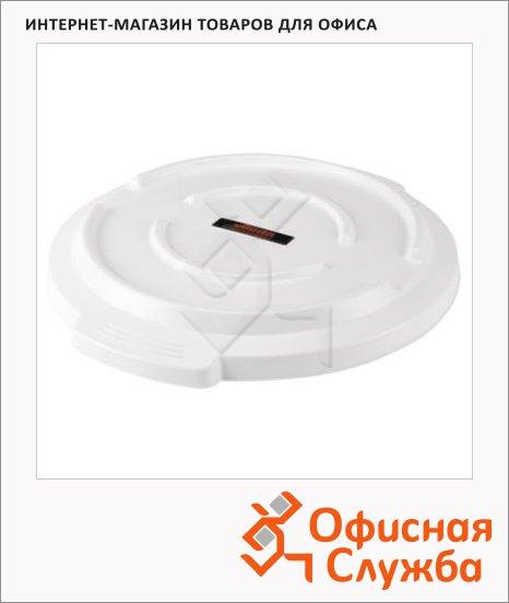фото: Крышка для контейнера Vileda Pro Титан 85л белая, 137782