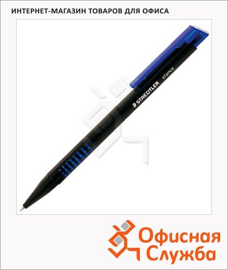 фото: Ручка шариковая автоматическая Elance М Elance синяя