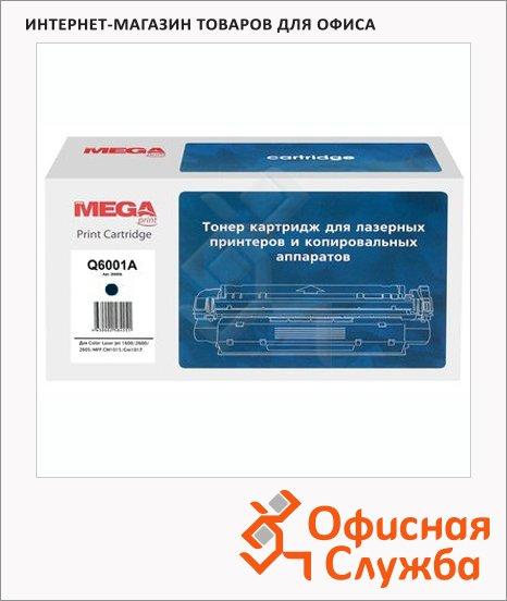 Тонер-картридж Mega Q6000A, черный