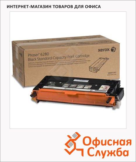 фото: Тонер-картридж Xerox 106R01403 черный повышенной емкости