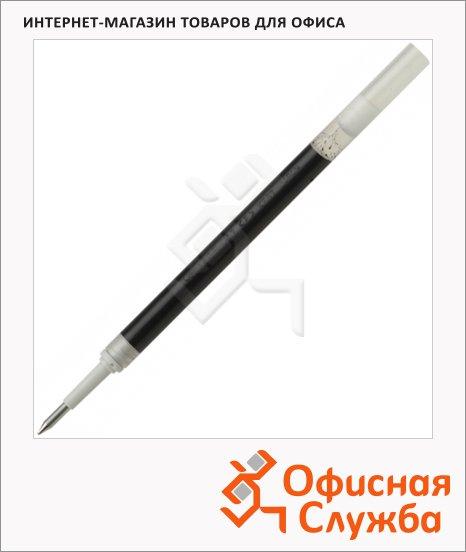 Стержень для гелевой ручки Pentel KFR7-A черный, 0.7 мм, 111мм