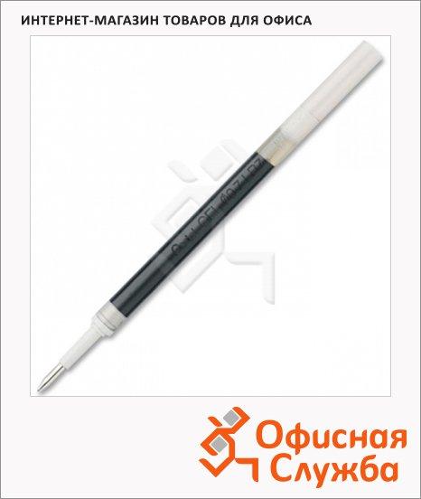 Стержень для гелевой ручки Pentel LR7-A/24 черный, 0.3 мм, 111мм
