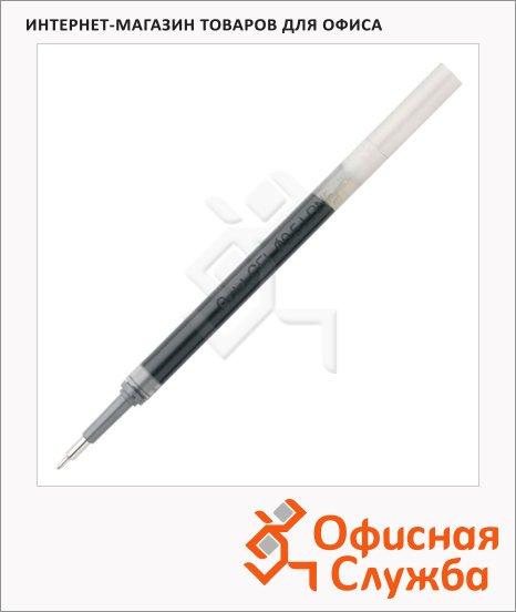 Стержень для гелевой ручки Pentel LRN5-A/24 черный, 0.25мм, 111мм