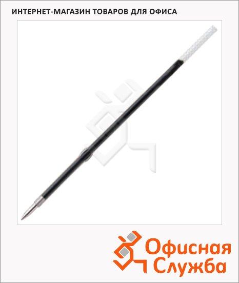 Стержень для шариковой ручки Pentel BKS7E-C для ВК417 черный, 0.3 мм, 107 мм