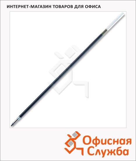 фото: Стержень для шариковой ручки Pentel ВК410 черный 0.3 мм, 143 мм