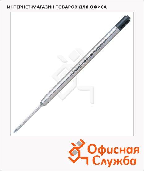 Стержень для шариковой ручки Pentel KFLT8-A синий, 0.4 мм, для B460S, 110мм