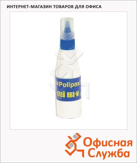 фото: Клей ПВА Polipax 85г с дозатором
