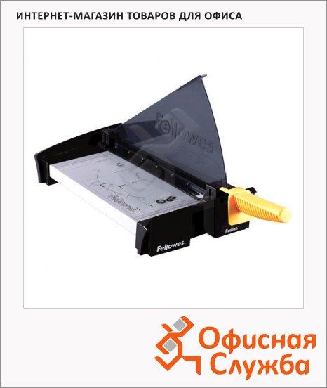 Резак сабельный для бумаги Fellowes Fusion FS-5410801, 320 мм, до 10л
