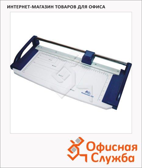 фото: Резак роликовый для бумаги Rollstream 420 420 мм, до 6л