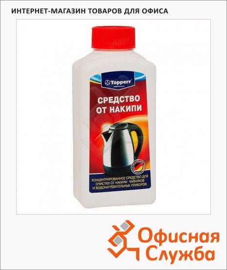 Чистящее средство от накипи Topperr 0.25л